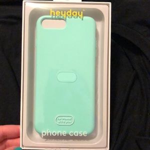 Never Used: iPhone 6, 7, or 8 Plus Case